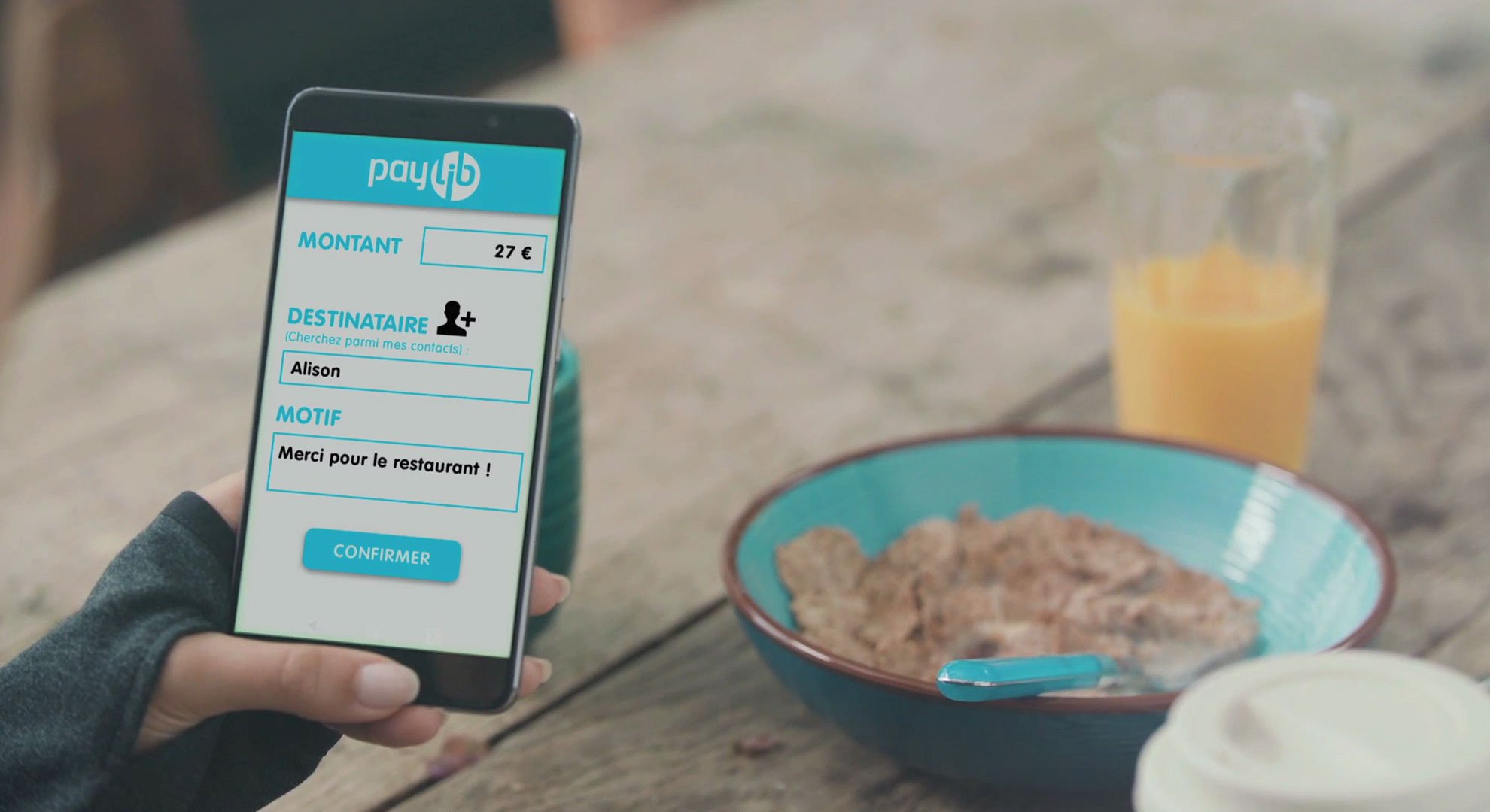 Paylib turns online purchases into accessible and secure transactions