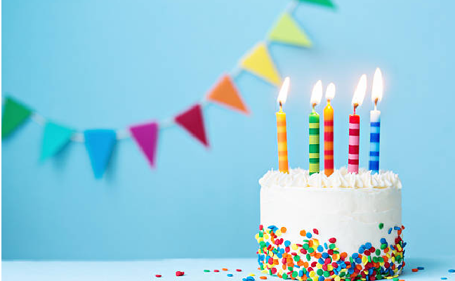 The Age Old Significance of Celebrating Birthdays